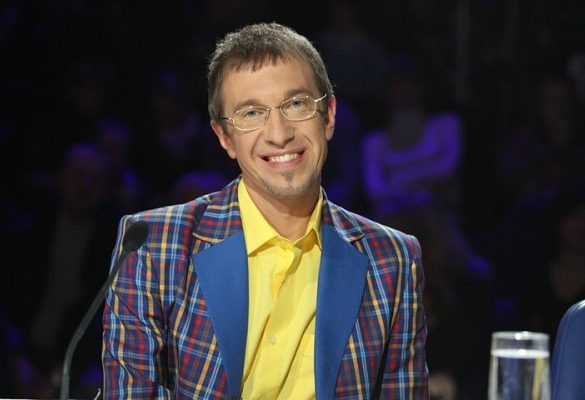 Сергея Соседова назвали отбросом общества