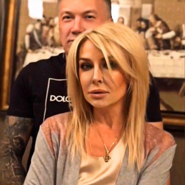 Татьяна Овсиенко пропала на два месяца