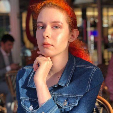 Дочь Якубович рассказала, что она - не светская личность
