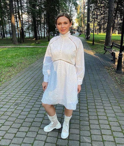 Вера Волкова