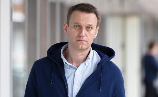 Алексей Навальный,