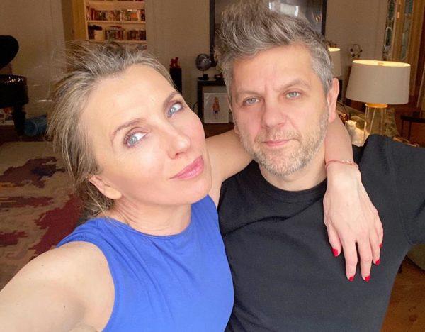 Светлана Бондарчук, Сергей Харченко,