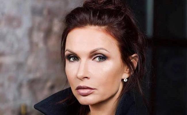 Эвелина Бледанс не планирует умирать от рака