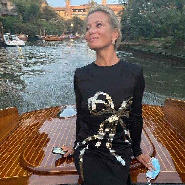 Юлия Высоцкая,