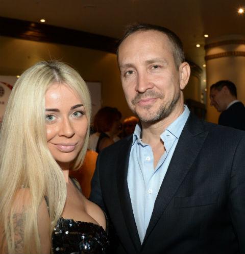 Данко с Марией Силуяновой