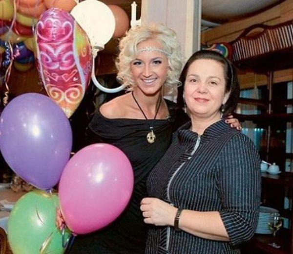 Ольга и Ирина Бузовы
