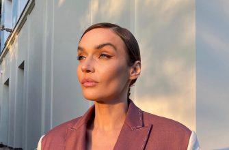 Алена Водонаева страдает от боли после операции