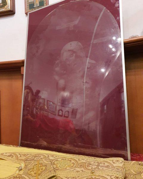 Борис Корчевников рассказал о чуде в храме
