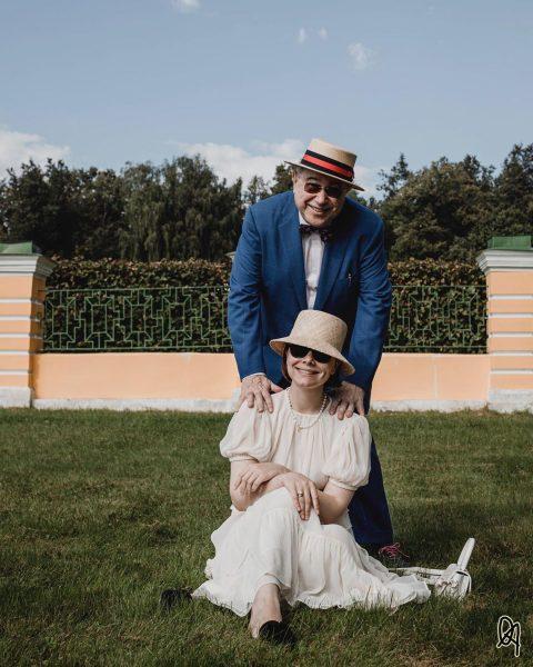 В Сети критикуют Брухунову за фотки с ребенком