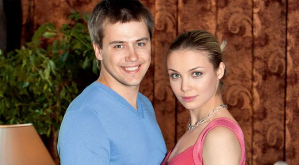 Иван Жидков, Татьяна Арнтгольц