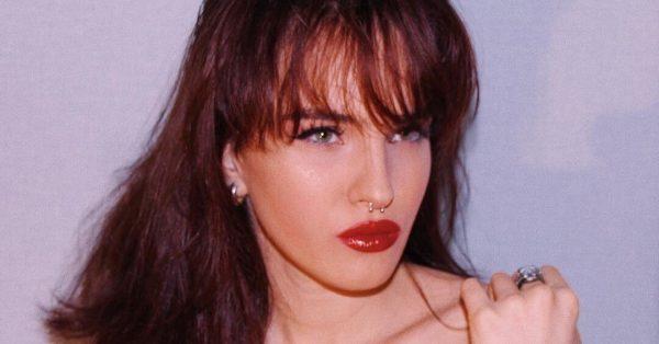 Но она очень красива - Ольга Бухарова:)