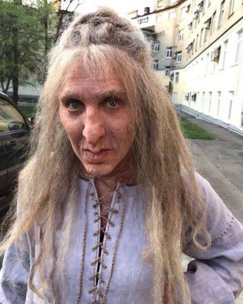 Елена Яковлева,