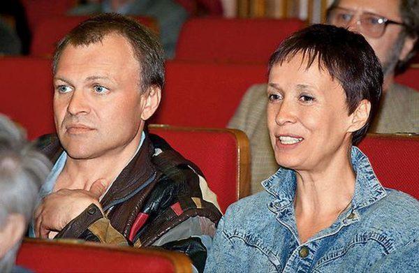Ирина Печерникова, Александр Соловьев