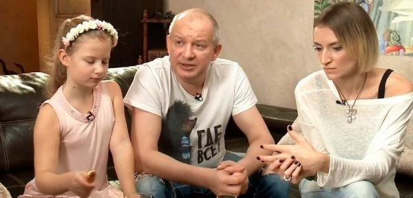 Дмитрий Марьянов, Ксения Бик,