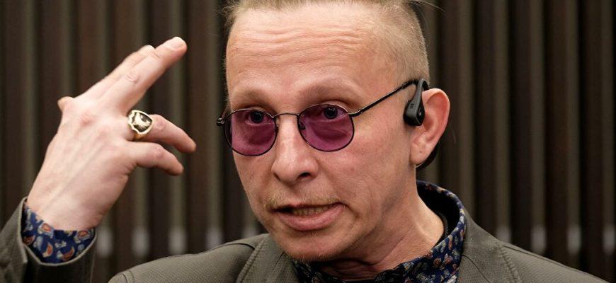 Владимир Соловьев обвинил друзей Ефремова в трагедии