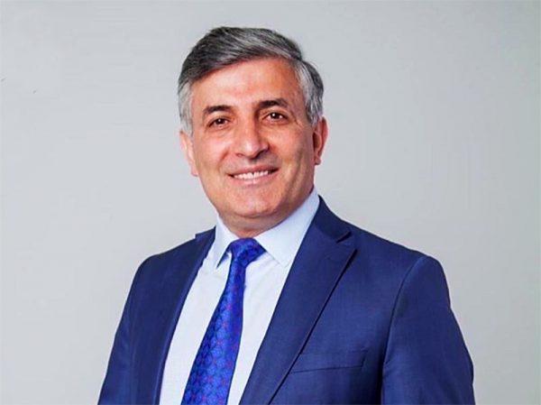 Бывший адвокат Ефремова Эльман Пашаев