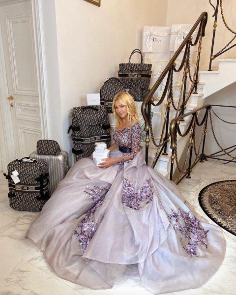 Яна Рудковская решилась на суррогатное материнство