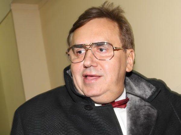Вдова Рязанова не исполнила последнюю волю великого режиссера
