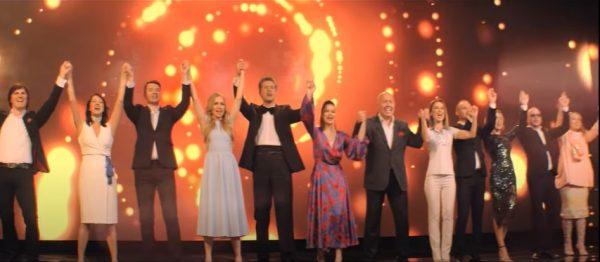 Киркоров и Басков поддержали Лукашенко песней