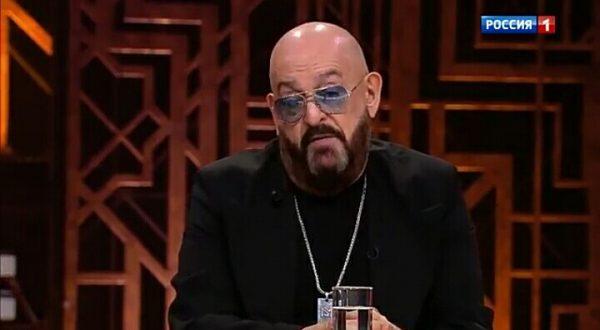 Шуфутинский в эфире шоу «Привет, Андрей»