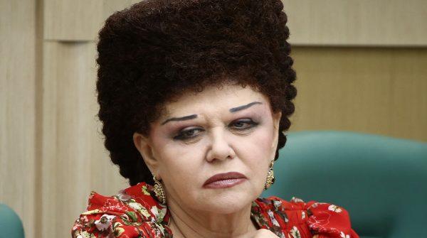 Валентина Петренко,