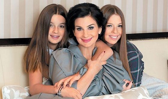 В семье Стриженовой случилось горе