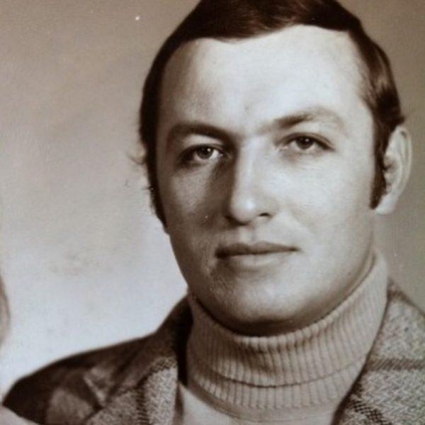 У Виктории Бони умер отец