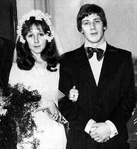 Андрей Краско и Наталья Акимова