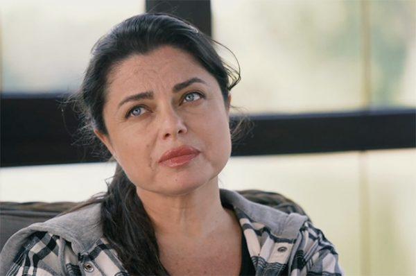 Наташа Королева на интервью с Собчак
