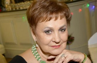 Телеведущая Татьяна Судец довела Кудрявцеву до слез: умер сын