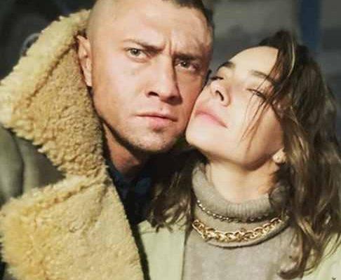 Карпович отреагировала на слухи о расставании с Прилучным