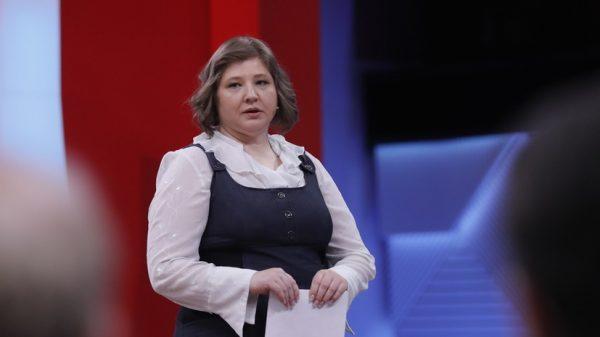 Журналистка рассказала об изнанке русских телешоу