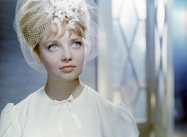 Советские актрисы с трагичной судьбой