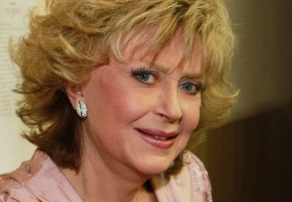Регина Дубовицкая, фото