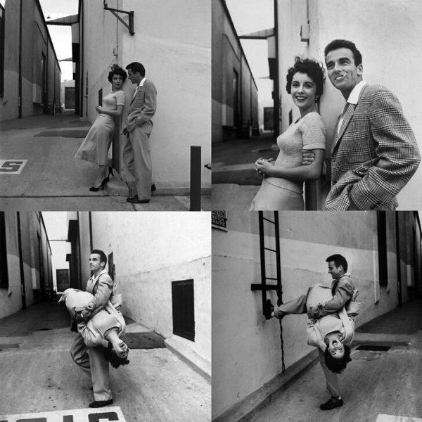 Личные фотографии мировых знаменитостей, которые так и дышат атмосферой прошлого: Одри Хепберн, Брюс Ли, Сигурни Уивер и Джек Николсон