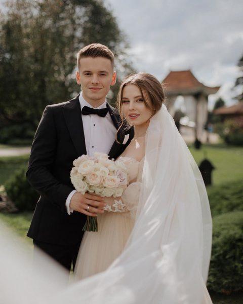 Жена Шульина вышла за него по залету