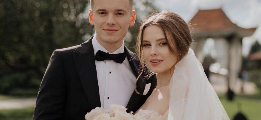 Жена Шульгина вышла за него по залету