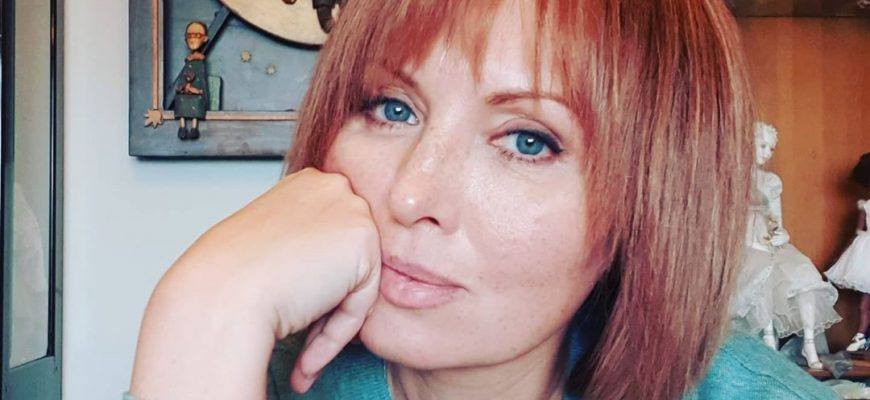Елена Ксенофонтова рассказала об ужасах с гражданским мужем
