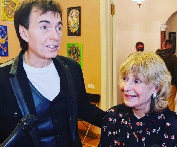Регину Дубовицкую не узнать: постарела и исхудала
