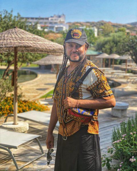 Филипп Киркоров хочет побывать на нудистском пляже