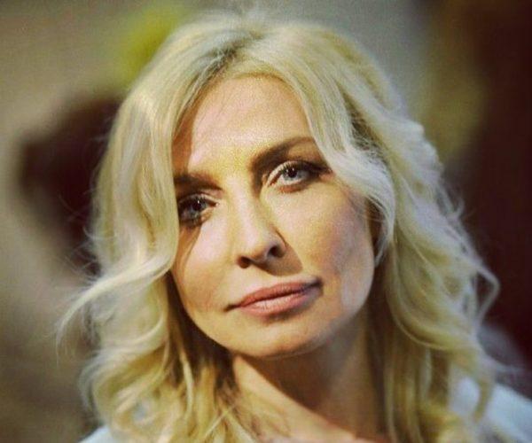 Соседи Татьяны Овсиенко подозревают певицу в алкоголизме
