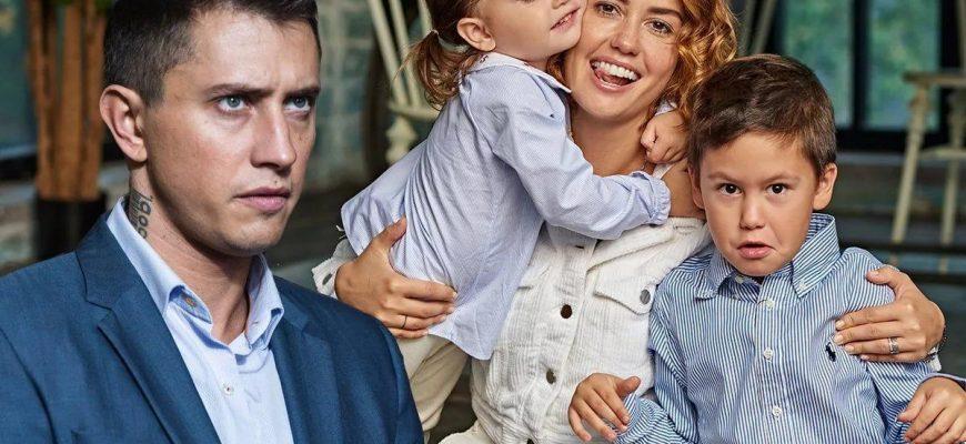 Семья Агаты Муцениеце