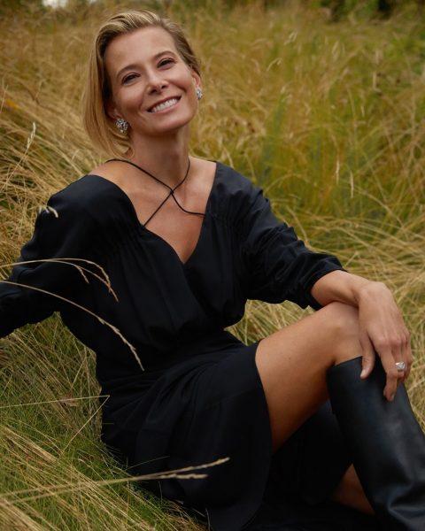 «Я не знаю, что такое быть счастливой женщиной»: Юлия Высоцкая сделала признание