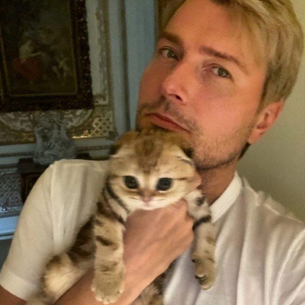 Николай Басков захотел жениться