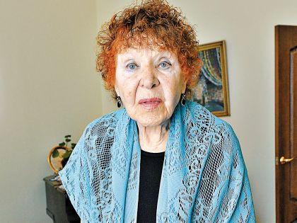 Нина Ургант