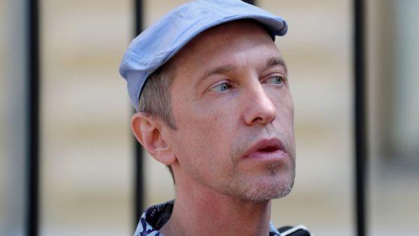 Музыкальный критик Сергей Соседов