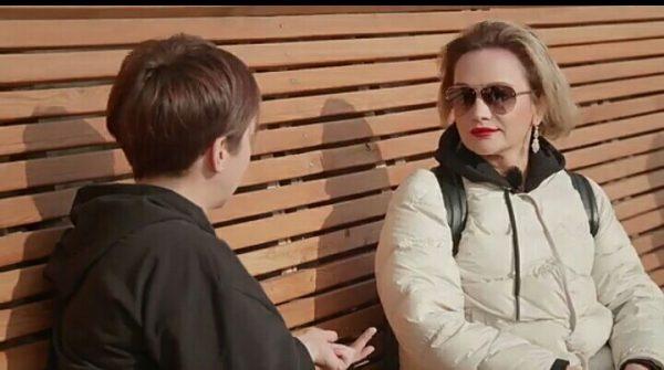 Татьяна Буланова в шоу «Скажи Гордеевой»