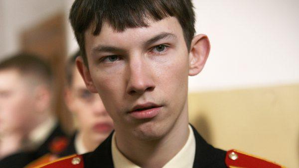 Кирилл Емельянов уходил загул в шестнадцать лет
