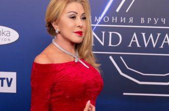 Любовь Успенская впервые рассказала о гибели своей матери