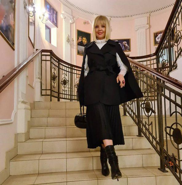 Пригожин рассказал, какие они с Валерией испытывают финансовые трудности
